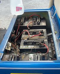 25 best ideas about Golf Cart Batteries on Pinterest | Golf carts, Lifted golf carts and Golf