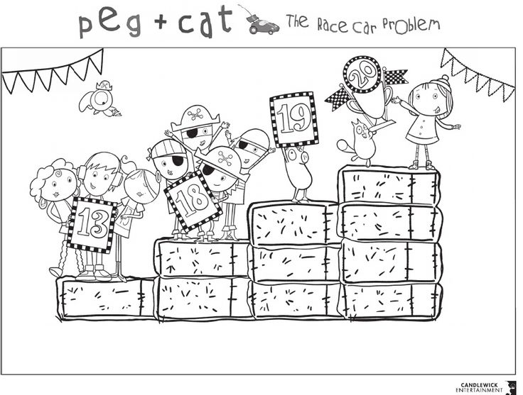 82 best images about PBS Coloring Pages on Pinterest
