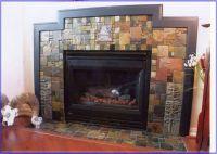 1000+ ideas about Tile Around Fireplace on Pinterest ...