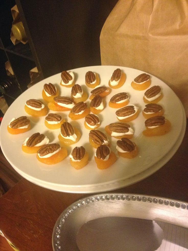 End of the Roaring 20s Speakeasy Birthday Party decor and food  super simple apricot pecan and