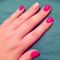 Not these colors, but just to get my nails done | nails ...