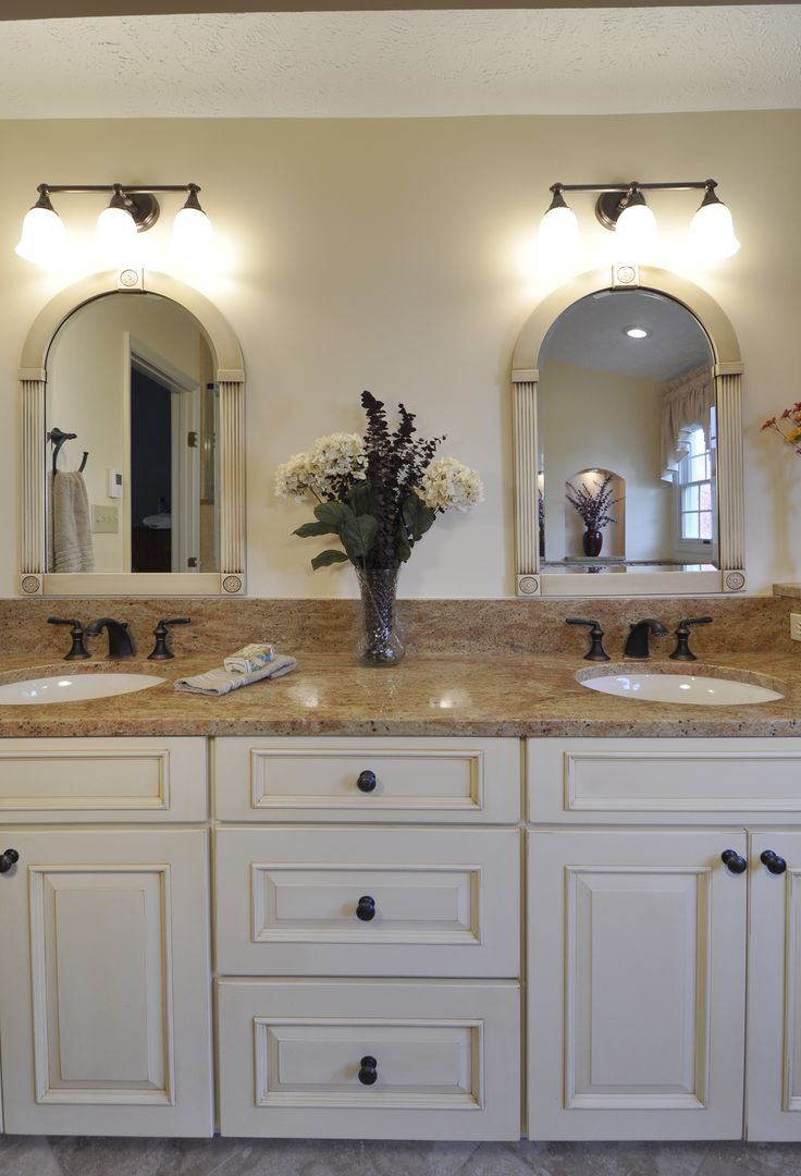 17 Best ideas about White Bathroom Cabinets on Pinterest  Gray and white bathroom Master bath