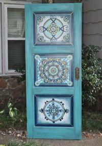 Best 25+ Old Door Crafts ideas on Pinterest | Salvaged ...