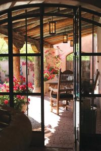 Hacienda Rosetta Marie | Spanish Hacienda | Pinterest ...