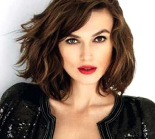 Best 25 Thick Wavy Haircuts Ideas On Pinterest Haircut For