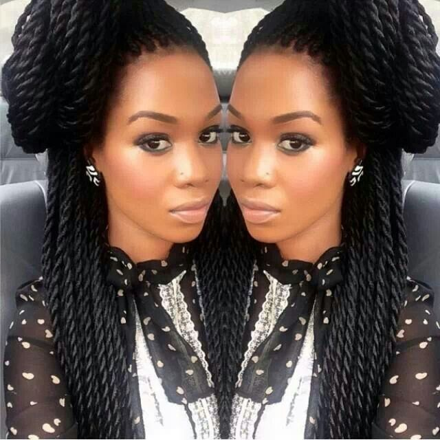 55 Best Images About Hairstyles I Like On Pinterest Protective