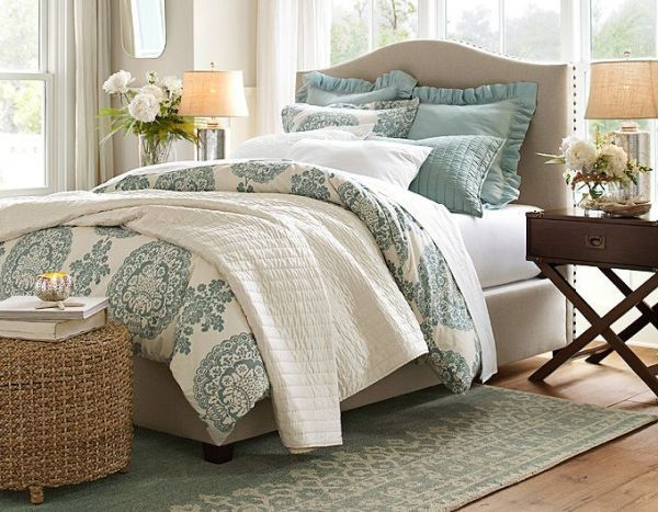Best 25 Pottery barn bedrooms ideas on Pinterest