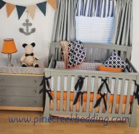 119 best images about Orange in the Nursery on Pinterest ...