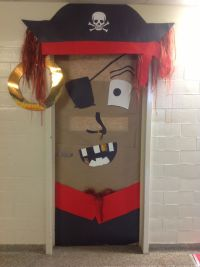 1000+ images about Classroom Door Decorating on Pinterest ...