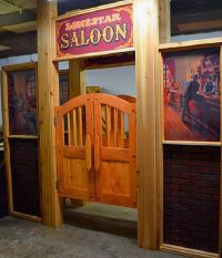 17 Best images about Saloon Doors on Pinterest | Yellow ...