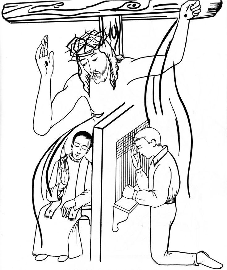 761 best images about kolorowanki religijne on Pinterest