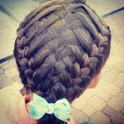 1000 ideas gymnastics hair
