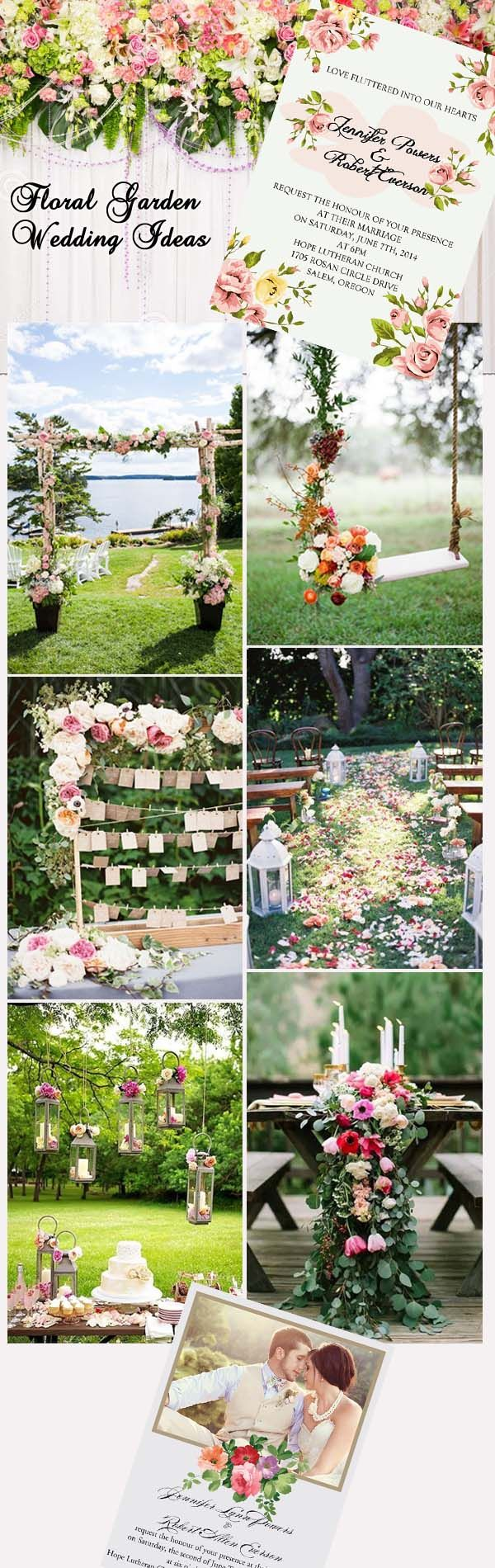 25 Best Ideas About Garden Wedding Themes On Pinterest Blush