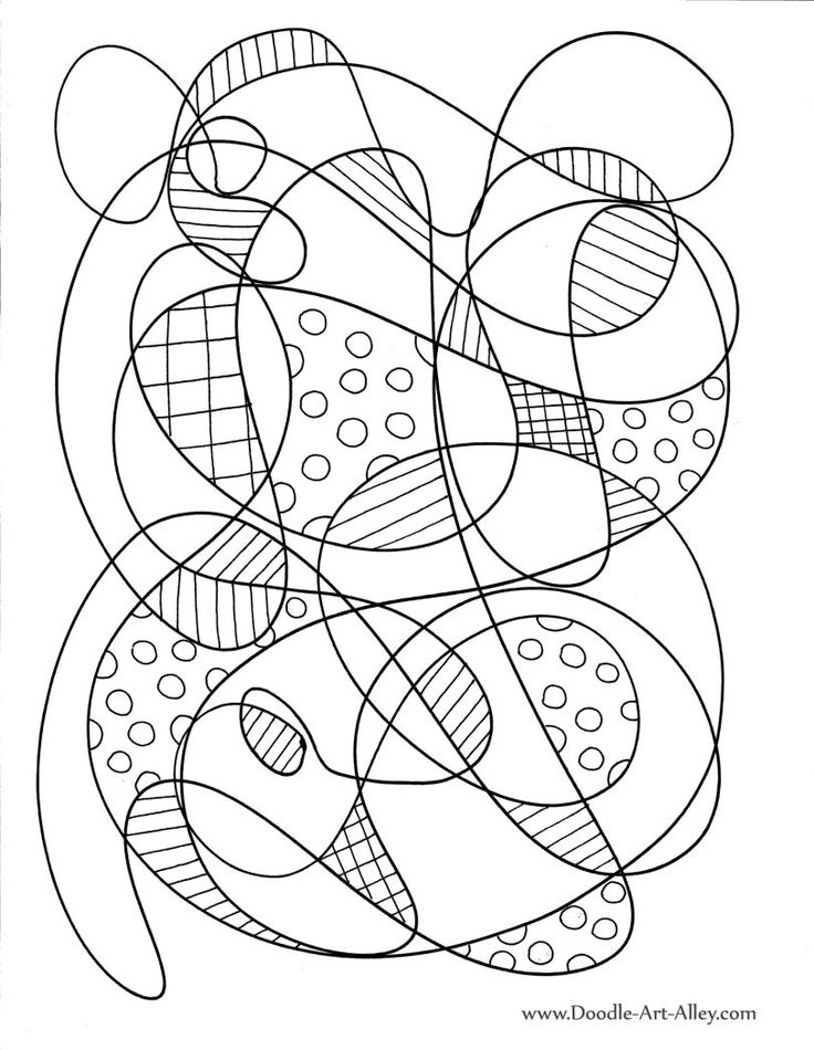1000 Images About Zentangle Doodle And Coloring Pages On