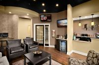 Dental Office Build Out Reception Area | Dental Office ...