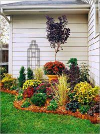 Best 25+ Flower garden design ideas on Pinterest