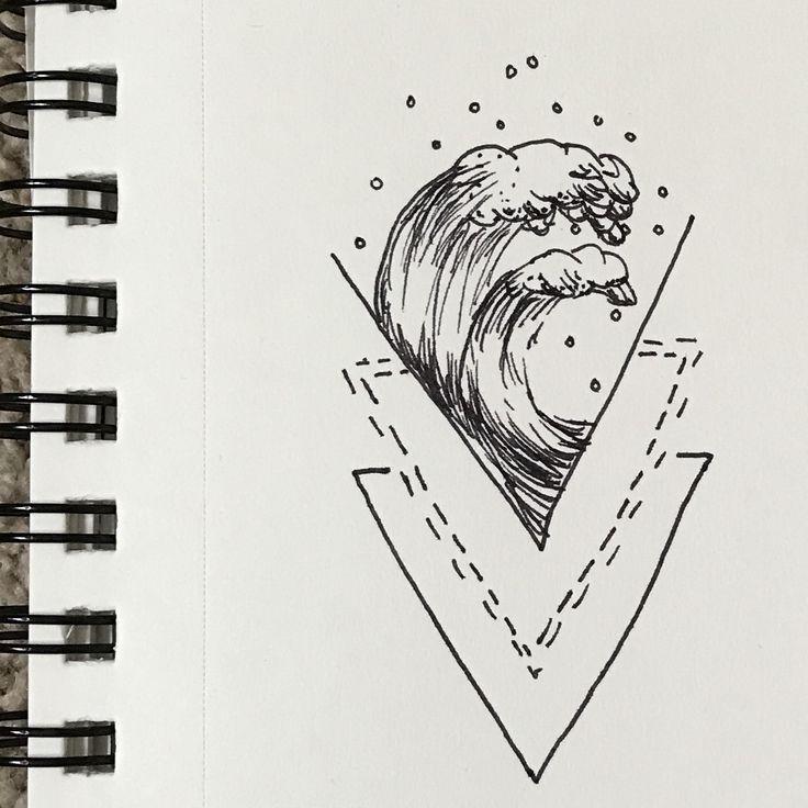 25+ best ideas about Sea life tattoos on Pinterest