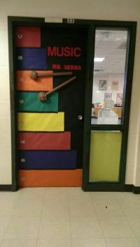 1000+ ideas about Class Door on Pinterest