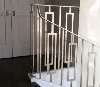 25+ best ideas about Stainless steel railing on Pinterest ...
