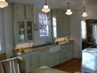 25+ best ideas about 1930s Kitchen on Pinterest   1930s ...