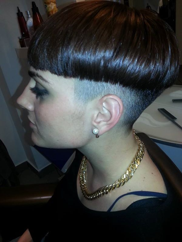 17 Best Images About BOWL CUT On Pinterest Bobs Its