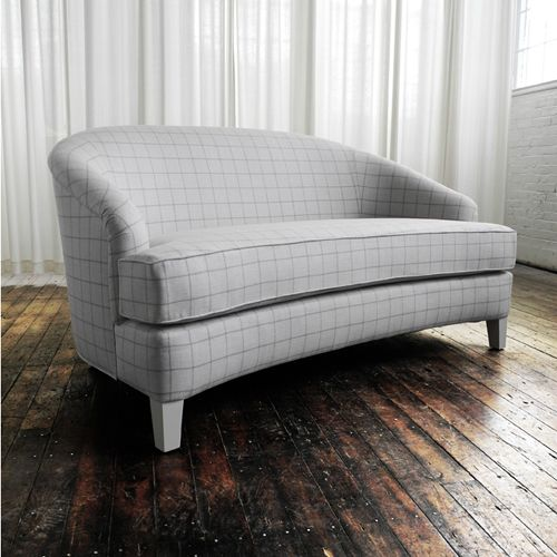 pewter sofa bed beds bristol uk loveseat small curved bedroom seating ...