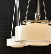 17 Best images about Lighting on Pinterest   Fabric shades ...