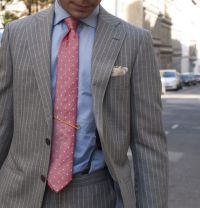 1000+ ideas about Grey Pinstripe Suit on Pinterest   Shirt ...