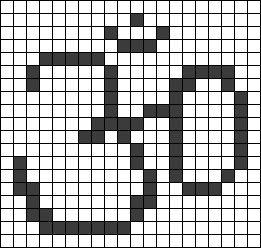 25+ best ideas about Alpha patterns on Pinterest