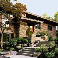 319 best images about Raised Ranch Designs on Pinterest ...