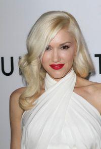 Gwen's blonde is always a stunner | Blonde Bombshells ...