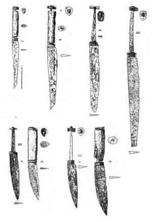 264 best images about Daggers & Knives on Pinterest
