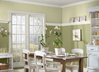 25+ best ideas about Green dining room paint on Pinterest ...