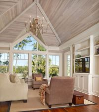 17 Best images about Wood Floor & Ceiling on Pinterest ...