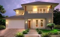 Mayfair 34 - Double Level - by Kurmond Homes - New Home ...