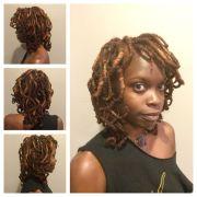 pipe cleaner curls dread-locs