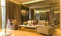 Large Wall Mirror Living Room   Decorative Wall Clock ...