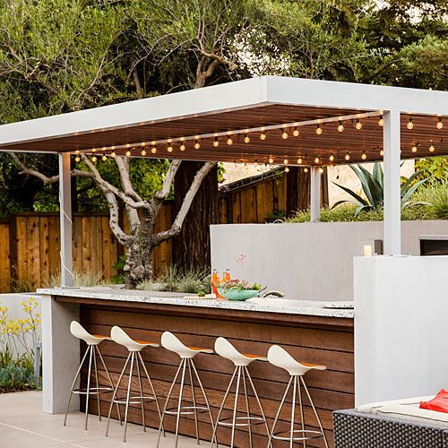 The 25 Best Ideas About Garden Bar On Pinterest Outdoor Bars