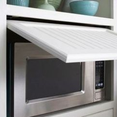 Cheap Ways To Redo Kitchen Cabinets Aid Sale 25+ Best Ideas About Microwave Shelf On Pinterest   White ...