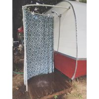 25+ best ideas about Camp shower on Pinterest | Camping ...