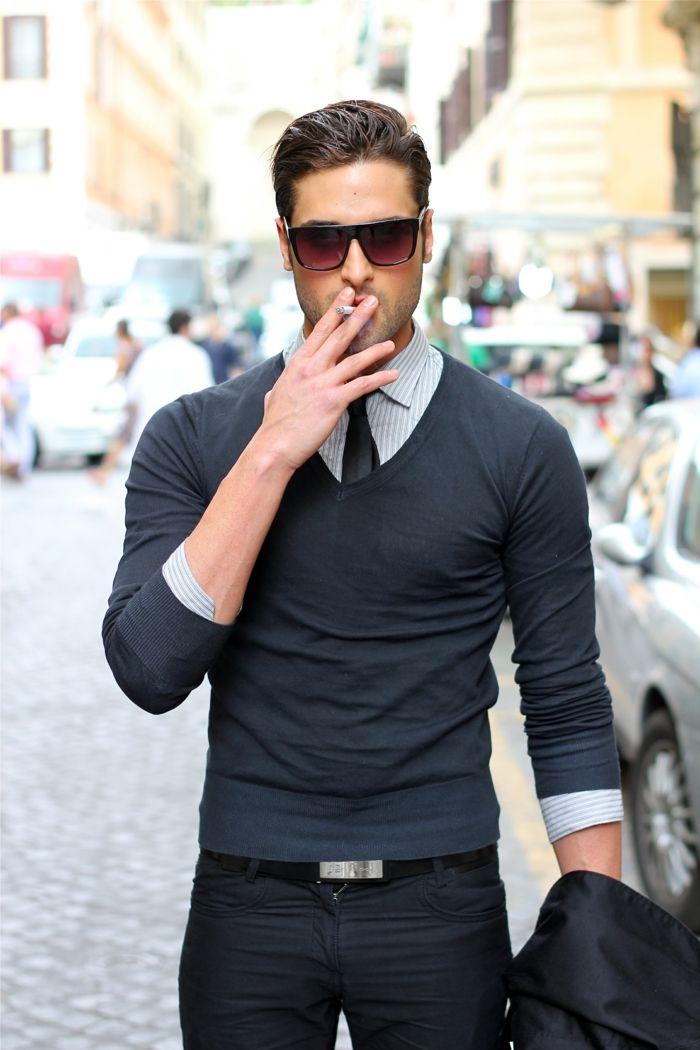 Die Besten 25 Herren Outfits Ideen Auf Pinterest
