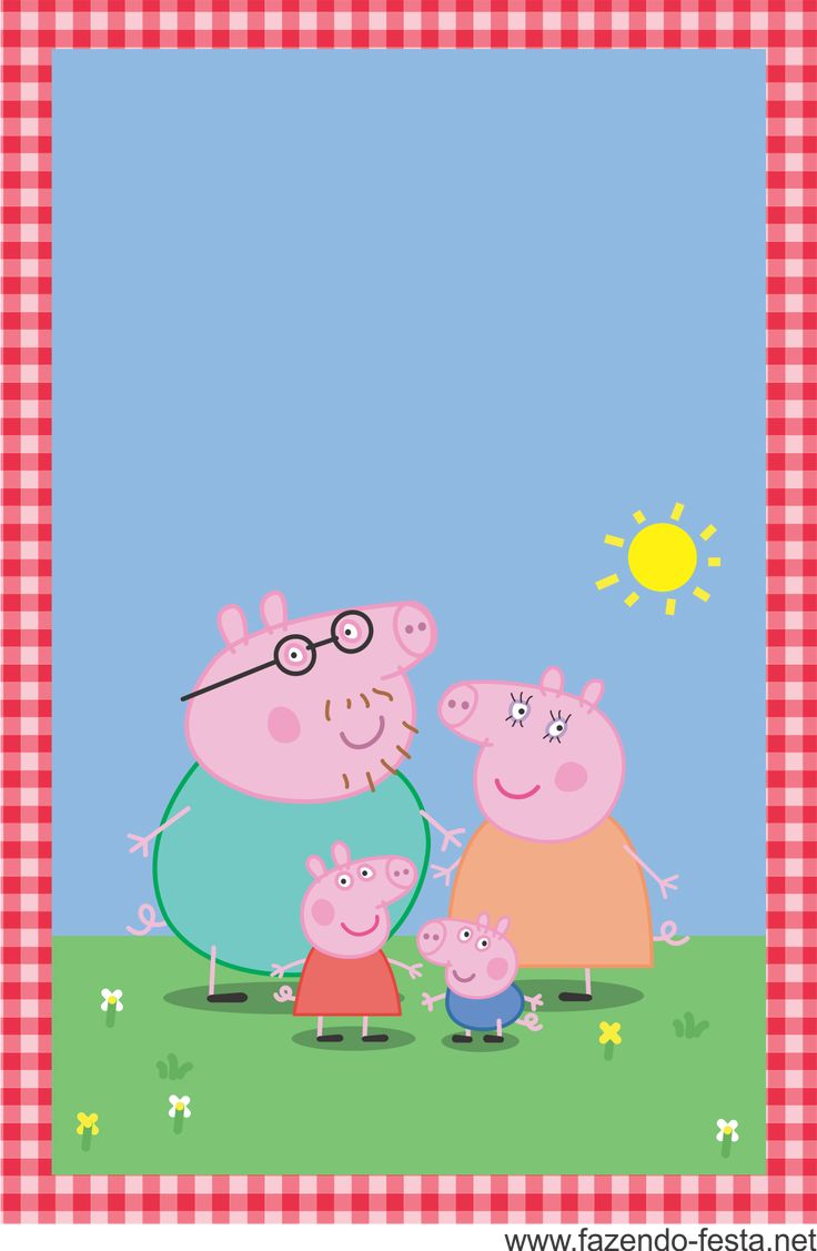 40 Best Images About Peppa Pig Wallpaper On Pinterest