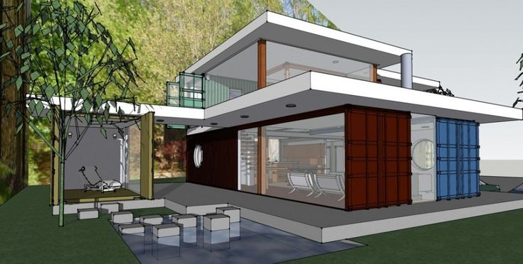 Best Shipping Container House Plans Awesome Shipping Container