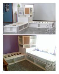 Best 25+ Corner Twin Beds ideas on Pinterest   Corner beds ...