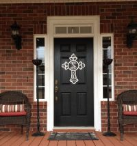 24 best images about Front Door Decorating Ideas on ...