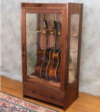 25+ best ideas about Guitar storage on Pinterest ...
