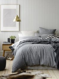 25+ best ideas about Gray Bedding on Pinterest | Classic ...