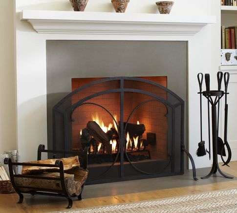 40 best images about Beautiful Fireplaces on Pinterest