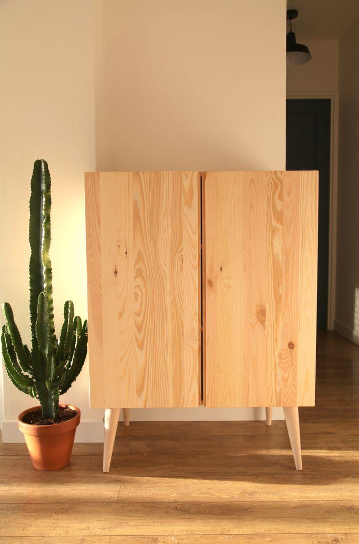 Dachschräge Schrank Ikea Hack