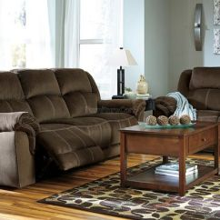 Living Rooms With Grey Sofas Bedroom Bathroom Room Kitchen Song Quinnlyn Coffee Power Reclining Set Signature ...
